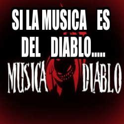 Memes Del Diablo - meme personalizado si la musica es del diablo