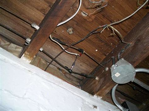 Dangers Of Knob And Wiring by Knob And Wiring Sterling Home Inspections