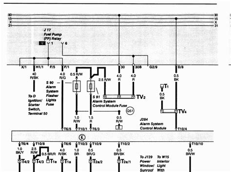 corrado wiring diagram pinout diagrams wiring diagrams