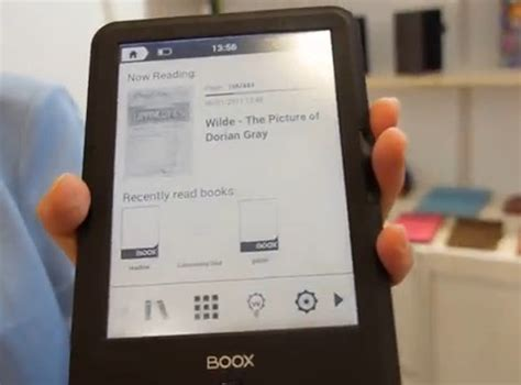android e ink of onyx s android e ink ebook readers and smartphone the ebook reader
