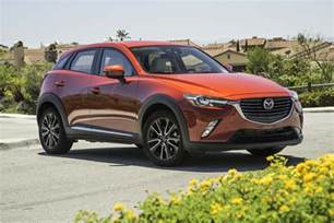2017 mazda cx 3 reviews and rating motor trend