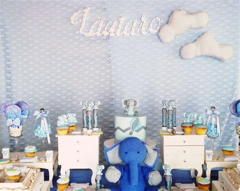 Elephant Baby Shower Decorations by Elephant Baby Shower Baby Shower Ideas Themes