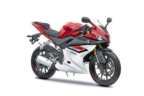 Motorrad 125ccm Yamaha Yzf by Yamaha Yzf R 125 Motorradonline De