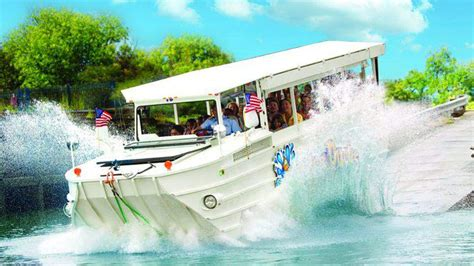 duck boat tours in branson ride the ducks branson 5 fast facts you need to know