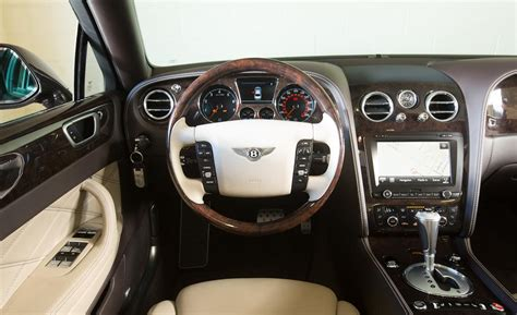 flying spur bentley interior 2006 bentley continental flying spur for sale cargurus