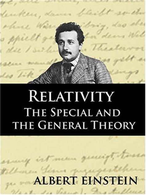 the einstein theory of relativity books high definition ebooks relativity the special and the