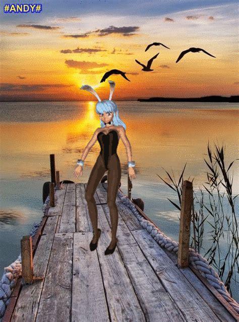 imagenes gif viendo television fotos de naturaleza animales paisajes animadas y