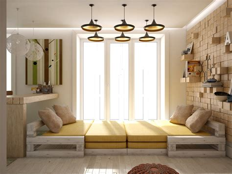 futon design 3 open studio apartment designs