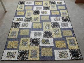 100 days week of prints featured quilt 6 the modern
