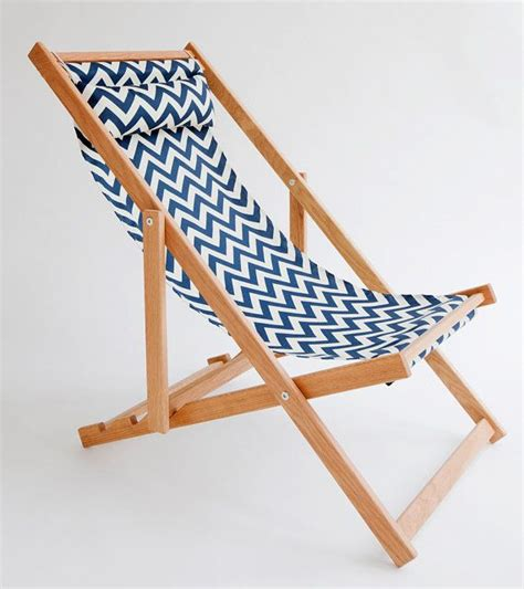 best 25 deck chairs ideas on wooden chair