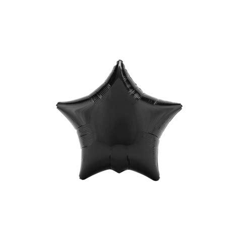 Balon Metalic 1 Pack 3 pack of metallic black 19 quot 48cm balloons