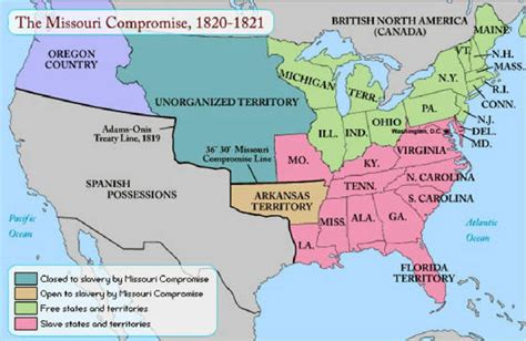 map of united states in 1820 archived 2015 16 site don t use