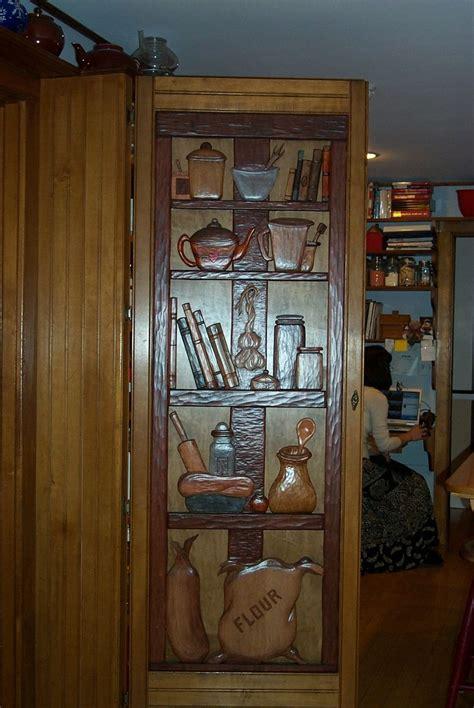 Custom Pantry Door by Made Pantry Door By Hugo Mesa Studio Custommade