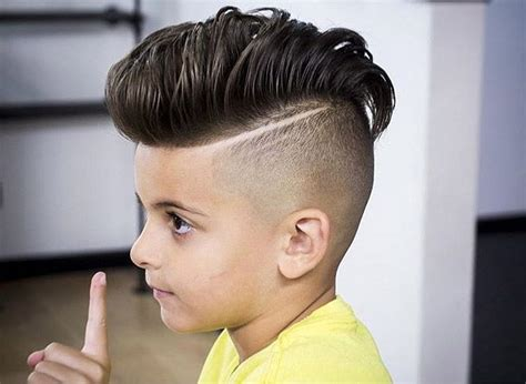 boy cut hairstyles for 50 50 cute toddler boy haircuts your kids will love boy
