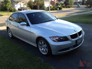 2006 bmw 325i low 6 spd manual