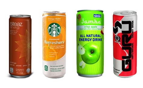 do energy drinks do energy drinks live up to their all claims