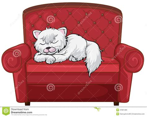 cat on chair drawing cat the chair clipart clipartxtras