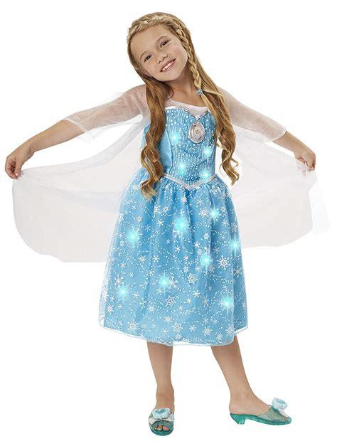 musical light up dress disney frozen elsa musical light up dress free