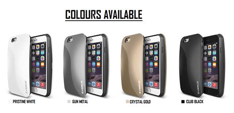 Back Verus For Iphone 6 5 5 verus 174 apple iphone 6 6s pebble curved ultra glossy