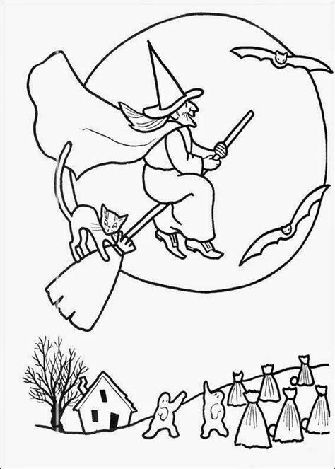 dibujos de halloween para colorear e imprimir im genes desenhos de bruxas para imprimir e colorir dia das