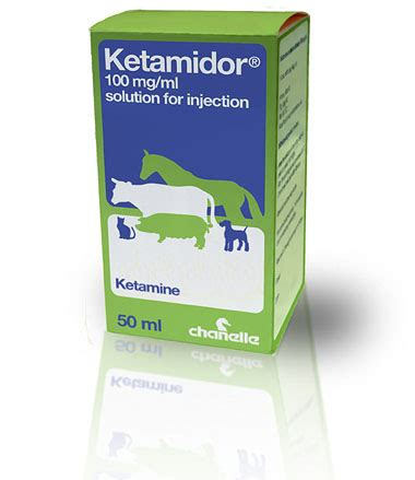 Hetamine Detox Protocol by Ketamidor Pack