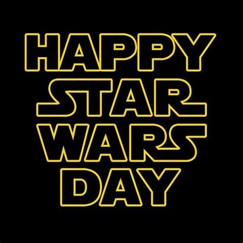 wars day happy wars day stuff