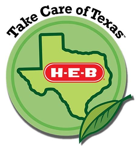 Heb Giveaway - h e b take care of texas