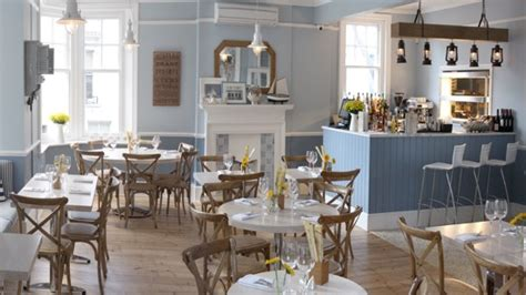 The Summerhouse At The World S End In Chelseahas Closed House Seafood Restaurant Chelsea
