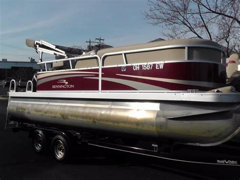 pontoon boats for sale ohio pontoon boats for sale in ohio