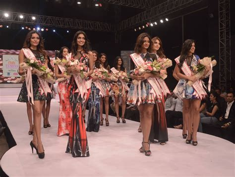 competition india winner femina miss india 2015 sub contest results announced