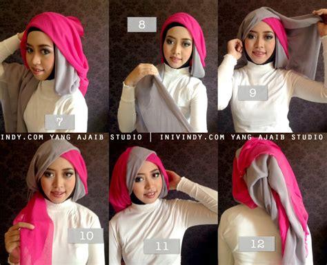 Kerudung Pasmina Grey 9 modern fashion styles for 2015 hijabiworld