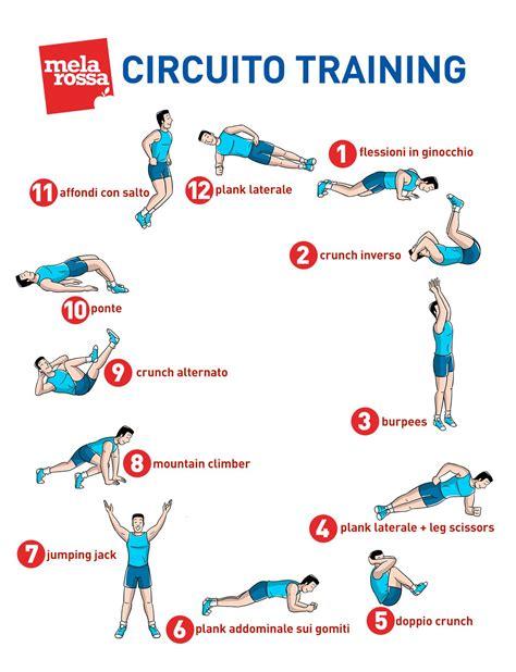 ginnastica per addominali in casa esercizi wellness esercizi