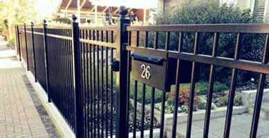 tube  tubular fencing adelaide fence centre steel