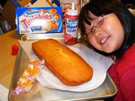 Shelf Of Twinkie by The Shelf Of A Twinkie Longer Than A Fruit Fly