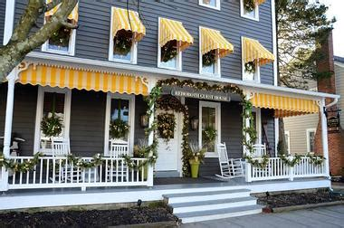 rehoboth guest house 10 beautiful romantic trips in delaware