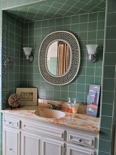 bathroom wall sconce makeover crafts by amanda