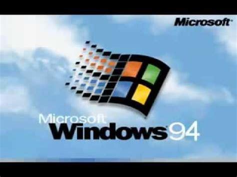 windows oss  startup  shutdown sounds