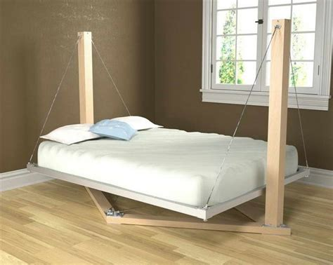 Bed Frame Idea Best 25 Cool Bed Frames Ideas On Montessori Style Bedroom Toddler Bed Frame