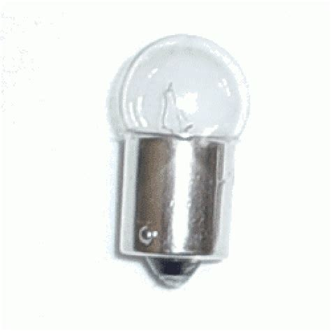 24 Volt 10 Watt Light Bulb
