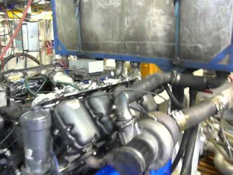 Strongest V8 Engine world strongest scania v8 engine 2100hp on the dyno