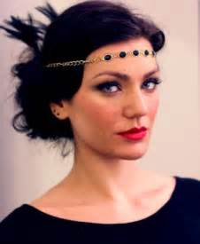 great gatsby hairstyles for hair great gatsby hair style 001 beauty board hair makeup
