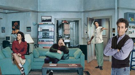 layout of seinfeld apartment hulu recreates seinfeld s apartment in new york city