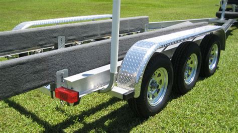 boat trailer guides forum trailer guide poles the hull truth boating and fishing