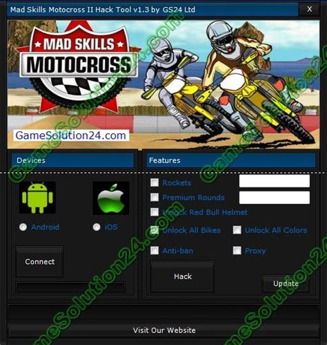 mad skills motocross 2 hack tool 1000 images about gamesolution24 on pinterest coins