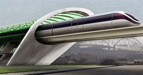 tesla hyper loop tesla hyperloop can travel at 4000 mph