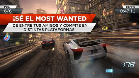 need for speed most wanted apk mod descargar need for speed most wanted 1 3 71 mod apk
