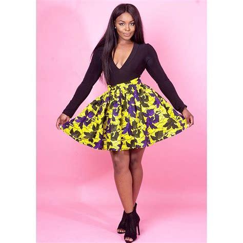 Nisa Midi Dress 670 best images about afro print ankara fashion on print dresses
