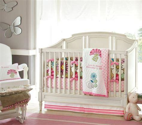 Pottery Barn 3 In 1 Crib by Darcy Fixed Gate 3 In 1 Crib Pottery Barn