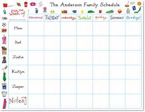 free family calendar template free family planner set calendar template 2016