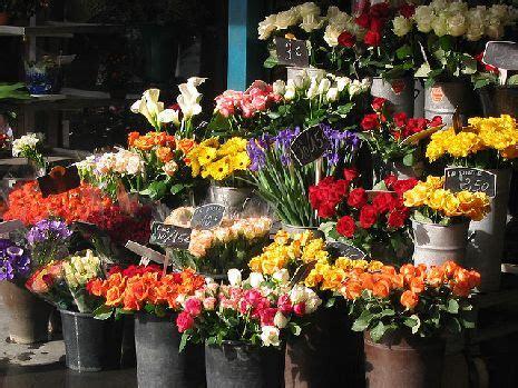 mercato dei fiori londra il mercato dei fiori italiani a parigi il dell